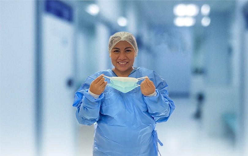 Doctor Profesional 6